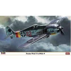 Focke-Wulf Fw190A-9