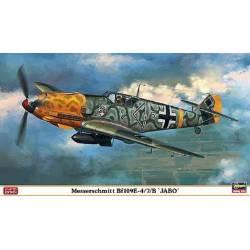 Bf109E-4/7/B JABO