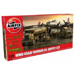 WWII USAAF Bomber Re-supply Set