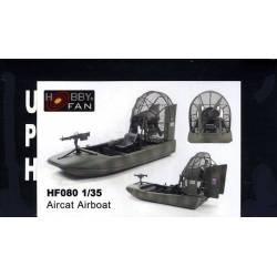 Aircat Airboat