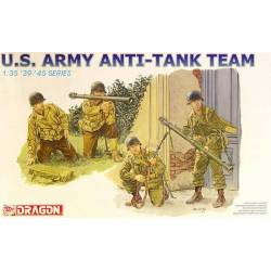 U.S. Army Anti-Tank Team