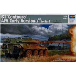 "B1 ""Centauro"" AFV Early Version (2nd séries)"