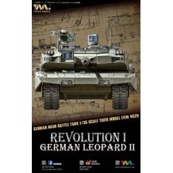 LEOPARD II REVOLUTION I GERMAN MBT