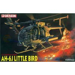 AH-6J LITTLE BIRD 'NIGHT STALKERS'