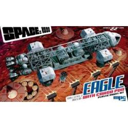 Eagle With Cargo Pod