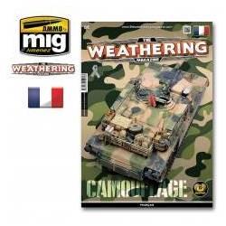 TWM Numéro 20 CAMOUFLAGE en Français