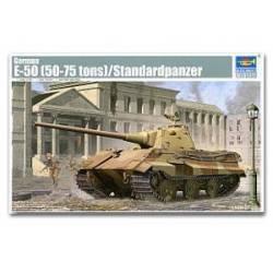 E-50 (50-75 tons)/STANDARTPANZER