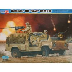 Defender XD Wolf W.M.I.K
