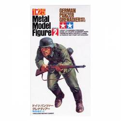 German Panzer Grenadier