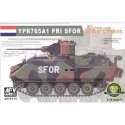 YPR765A1 PRI SFOR 25mm cannon