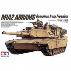 M1A2 ABRAMS Opération Iraqi Freedom