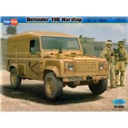 Defender XD 110 Hardtop