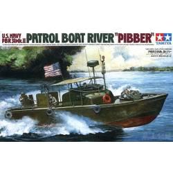 """US Navy PBR31 Mk.II Patrol Boat River """"Pibber"""""""
