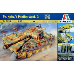 Pz.Kpfw. V Panther Ausf G