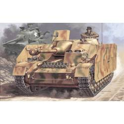 Sd. Kfz. 167 Sturmgeschütz IV
