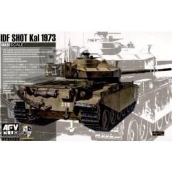 IDF Centurion Mk 5/1 'Shot Kai 1973