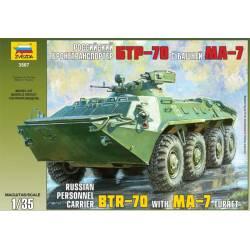 BTR-70 MA-7