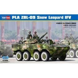 PLA ZBL-09 Snow Leopard IFV