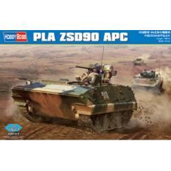 PLA ZSD90 APC