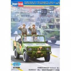 BJ2022JC Yong Shi SUV 0.5t