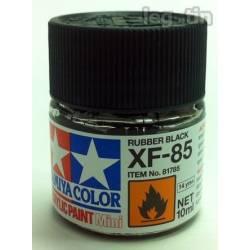XF-85 Noir caoutchouc