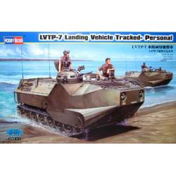 LVTP-7 Landing Vehicle Tracked-Personal