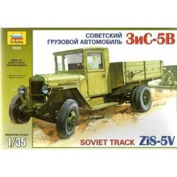 Soviet Track ZIS-5V