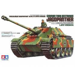 Jagdpanther Late Version