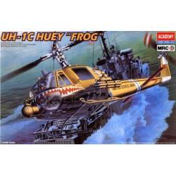 """UH-1C Huey """"Frog"""""""