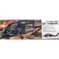 AH-60L DAP BLACK HAWK