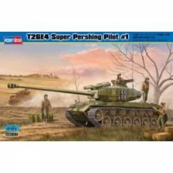 T26E4 'Super Pershing' Pilot 1