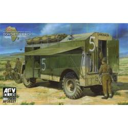 AEC Armoured Command Vehicle DORCHESTER ACV