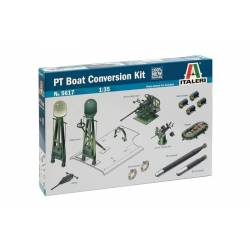 PT Boat Conversion Kit
