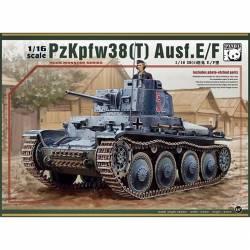 Pz.Kpfw.38(t) Ausf.E/F