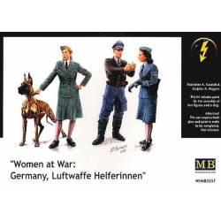 LUFTWAFFE HELFERINNEN