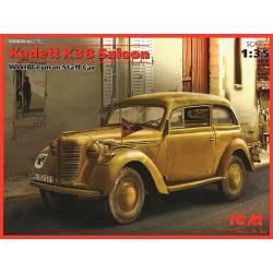 Kadett K38 Saloon German Staff Car
