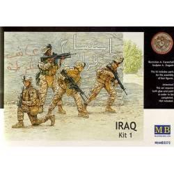 Iraq Kit 1