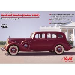 Packard Twelve (Series 1408), American Passenger Car