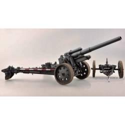 German 15cm sFH18 Howitzer