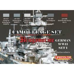 German WWII Kriegsmarine n.1