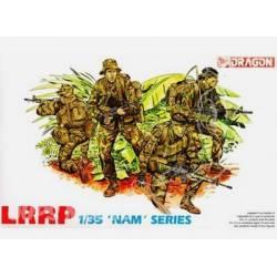 LRRP (U.S. Army Long Range Recon Patrol)
