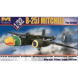 """B-25J Mitchell """"Strafer"""""""