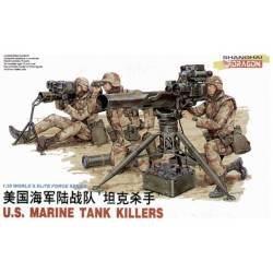 U.S. MARINE TANK-KILLERS