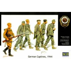 German Captives 1944