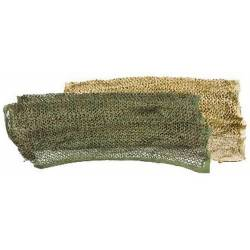Extra Thin Camouflage Net