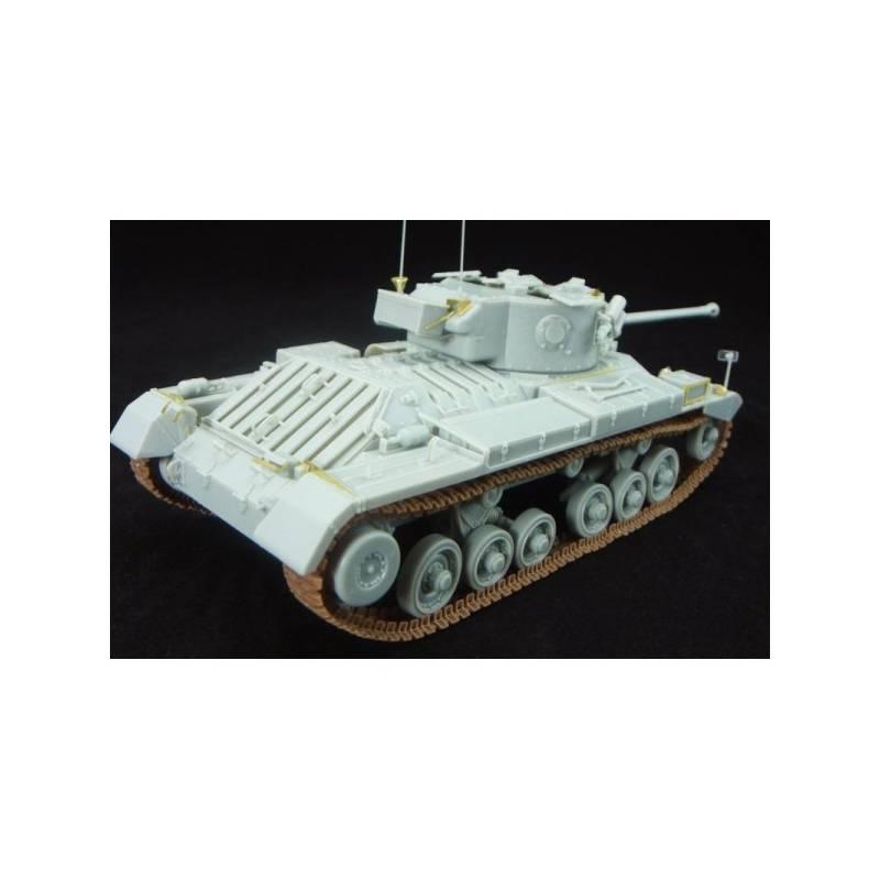 Infantry Tank Valentine Mk Iii Mk Xi Op Maquette Char Promo