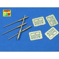 german 2cm special set for flakvierling 38