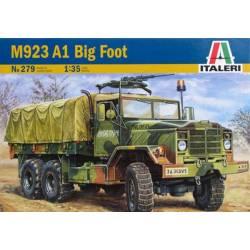 M923 A1 Big Foot