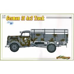Sd.Kfz.305 German 3t 4x2 Truck