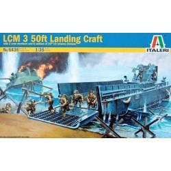 LCM 3 50ft LANDING CRAFT